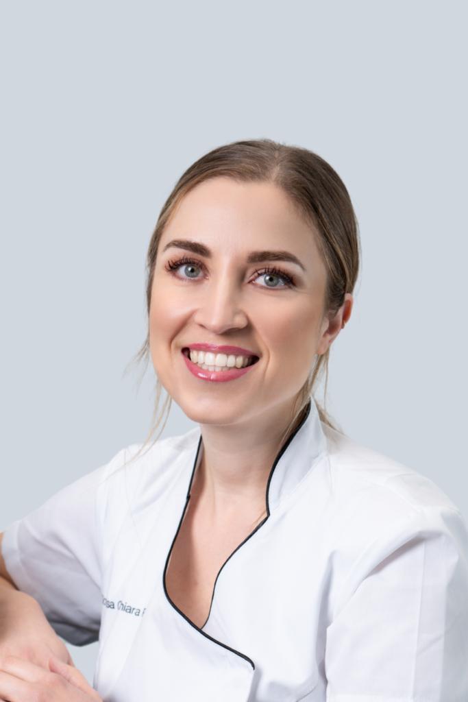 Dott.ssa Chiara Pavoni