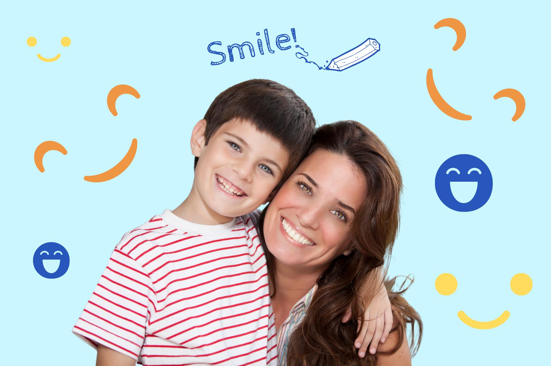 Tu e il tuo bambino volete un sorriso sano e bello? Ecco 10 punti su cui riflettere!
